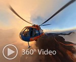 360 video, recommended resolution
