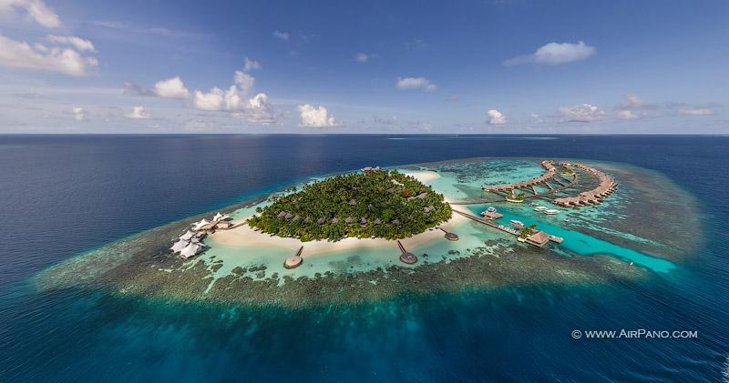 Остров Фесду