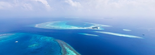 Southern Maldives. Part II • AirPano.com • 360° Aerial Panoramas • 360° Virtual Tours Around the World