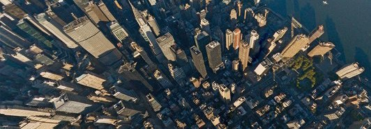 Helicopter Journey over Manhattan - AirPano.com • 360 Degree Aerial Panorama • 3D Virtual Tours Around the World