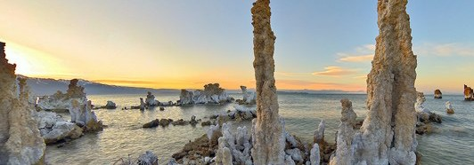 Lake Mono, California, USA - AirPano.com • 360 Degree Aerial Panorama • 3D Virtual Tours Around the World
