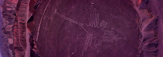 Nazca Lines. South America, Peru - AirPano.com • 360 Degree Aerial Panorama • 3D Virtual Tours Around the World