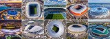2018 FIFA World Cup Stadiums
