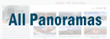 All Panoramas • 360 Degree Aerial Panorama • 3D Virtual Tours Around the World