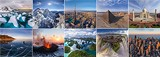 The best aerial panoramas by AirPano