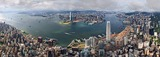 Hong Kong - the City Where Dreams Come True • AirPano.com • 360 Degree Aerial Panorama • 3D Virtual Tours Around the World
