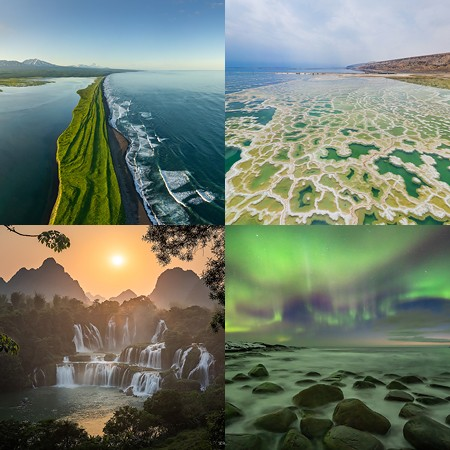 The best panoramas made by AirPano in 2019