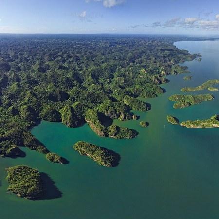 In islands virgin luxury hotels the