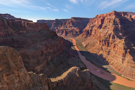 Grand Canyon, USA