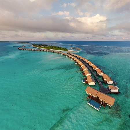 Southern Maldives. Part I