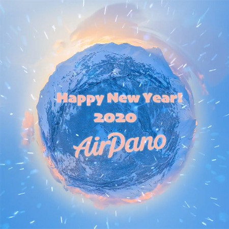 Happy New 2020 Year!