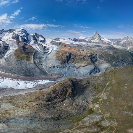 Zermatt, Matterhorn, Switzerland