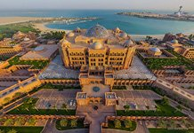 Emirates Palace Hotel #7
