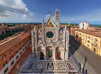 Siena Cathedral #3
