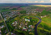 Golden Ring of Russia. City of Suzdal #4