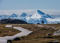 Tourism in Greenland