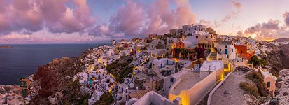 Santorini (Thira), Oia, Greece #105