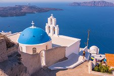 Santorini (Thira), Oia, Greece #100