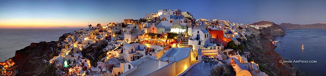 Santorini (Thira), Oia, Greece #6