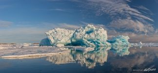Ices of Antarctica