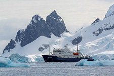 Polar Pioneer expedition ship #4