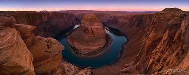 Horseshoe Bend of the Colorado River #6