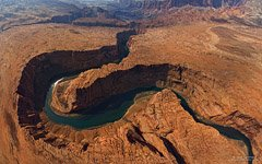 Horseshoe Bend of the Colorado River #1