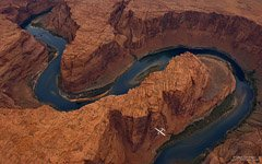 Horseshoe Bend of the Colorado River #7