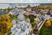 Rostov Kremlin, Church of the Resurrection