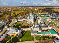 Rostov Kremlin, Assumption Cathedral #2