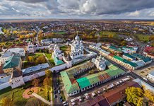 Rostov Kremlin, Assumption Cathedral #1