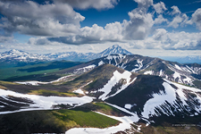 Landscape of Kamchatka #5