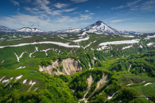 Landscape of Kamchatka #7