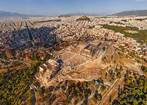 Acropolis, Athens, Greece #4