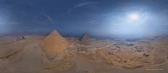 Egypt. Great Pyramids #5
