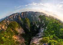Zhangjiajie National Forest Park #5