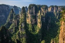 Zhangjiajie National Forest Park #6