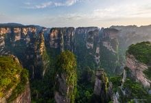 Zhangjiajie National Forest Park #4