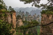 Zhangjiajie National Forest Park #7