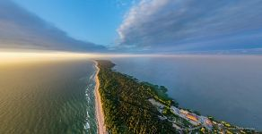 Curonian Spit, Russia #1