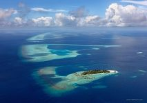 Maldives, North Atoll