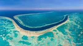 Hook and Hardy Reef