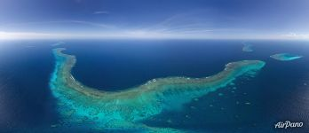 The Great Barrier Reef #24
