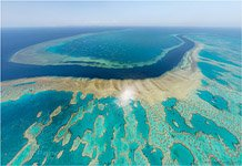 The Great Barrier Reef #9