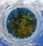 Planet of the Guilin National Park