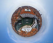 Grand Canal, Rialto Bridge. Planet