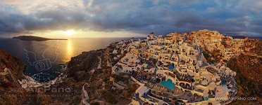 Santorini (Thira), Oia, Greece #92