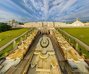 Peterhof, Grand Cascad #2