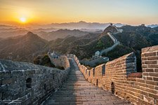 Great Wall of China #4