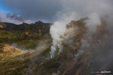 Valley of Geysers, Kamchatka #7